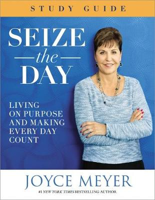 Seize the Day Study Guide: Study guide (Paperback)