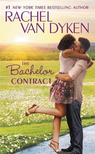 The Bachelor Contract - The Bachelors of Arizona (Paperback)
