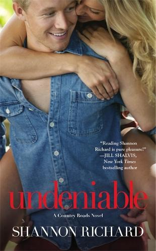 Undeniable: Number 2 in series - A Country Roads Novel (Paperback)