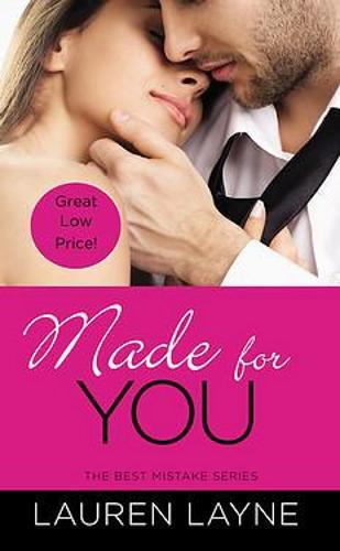 Made For You - The Best Mistake (Paperback)