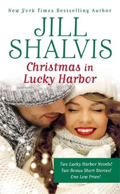Christmas In Lucky Harbor: Omnibus Edition - Lucky Harbor (Paperback)