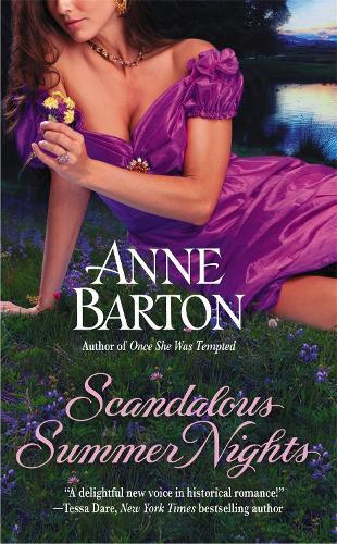 Scandalous Summer Nights: Number 3 in series - Honeycote Novel (Paperback)