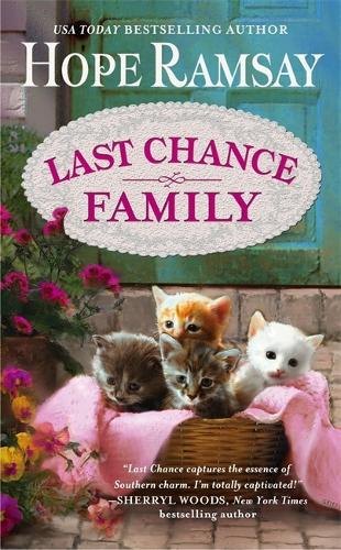 Last Chance Family - Last Chance (Paperback)