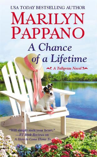 A Chance of a Lifetime - Tallgrass (Paperback)