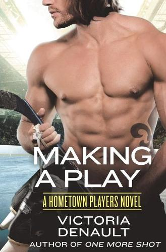 Making a Play (Paperback)