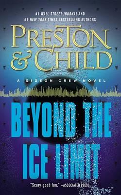 Beyond the Ice Limit - Gideon Crew (Hardback)