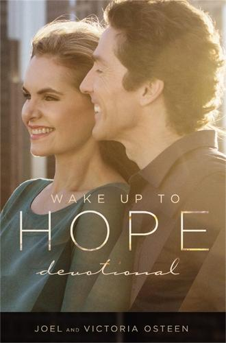 Wake Up to Hope (Paperback)