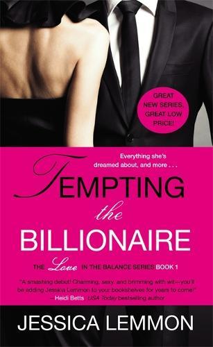 Tempting the Billionaire (Paperback)