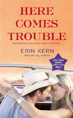 Here Comes Trouble - Trouble (Paperback)