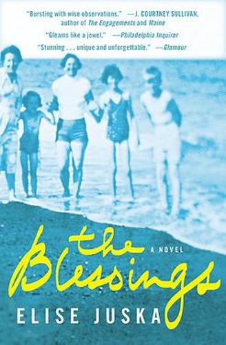 The Blessings (Paperback)