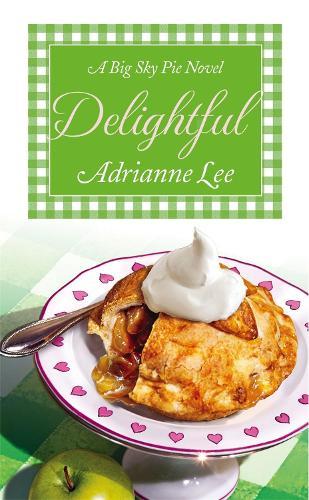 Delightful - Big Sky Pie (Paperback)