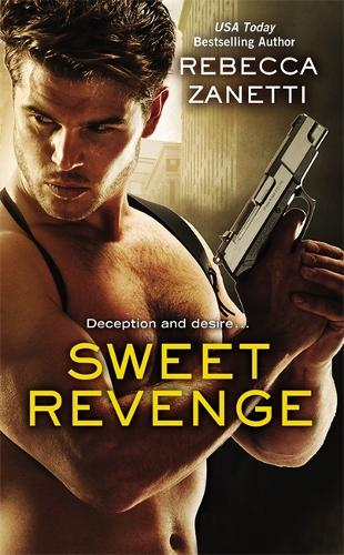 Sweet Revenge - Sin Brothers (Paperback)