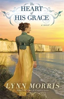 The Heart of His Grace (Paperback)