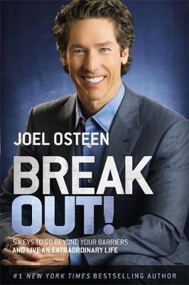 Break Out! (Paperback)