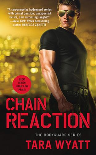 Chain Reaction - Bodyguard (Paperback)
