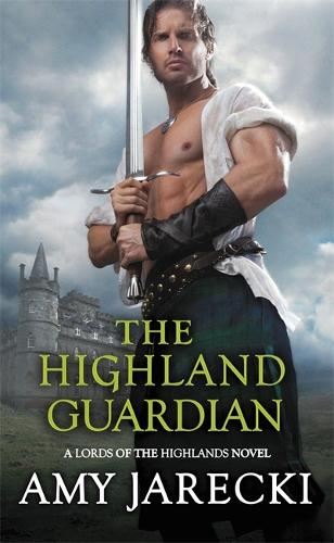 The Highland Guardian - Lords of the Highlands (Paperback)