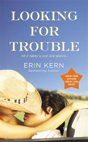 Looking for Trouble: Number 1 in series - Trouble (Paperback)