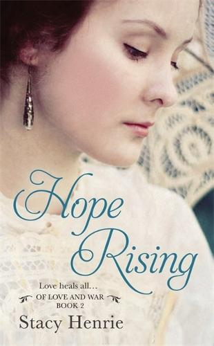 Hope Rising - Of Love and War (Paperback)