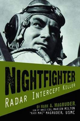 Nightfighter: Radar Intercept Killer (Hardback)