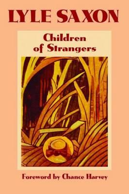 Children of Strangers (Paperback)