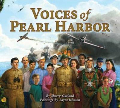 Voices of Pearl Harbor (Hardback)