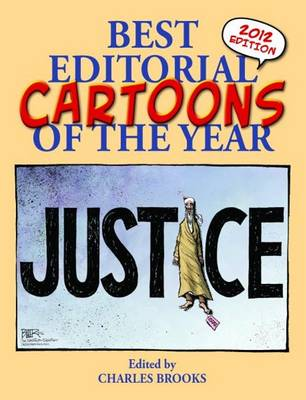 Best Editorial Cartoons of the Year 2012 (Hardback)