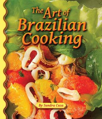 Art of Brazilian Cooking (Paperback)