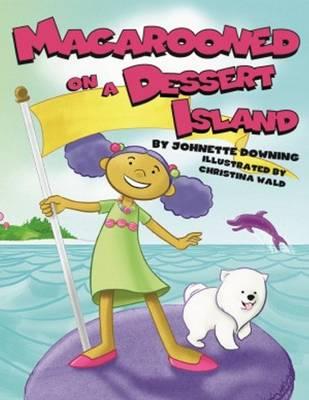 Macarooned on a Dessert Island (Hardback)