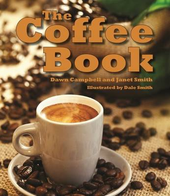 Coffee Book, The (Paperback)