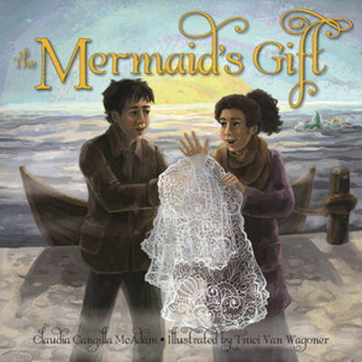 Mermaid's Gift, The (Hardback)