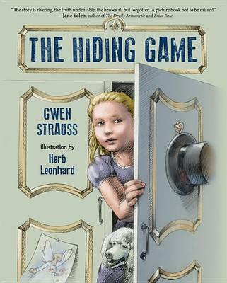 Hiding Game, The (Hardback)