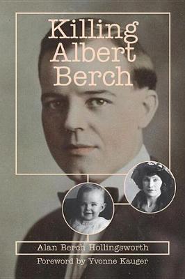 Killing Albert Berch (Paperback)
