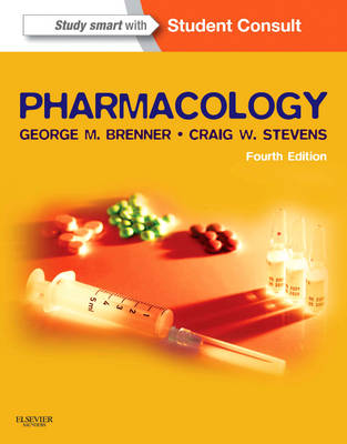 Pharmacology (Paperback)