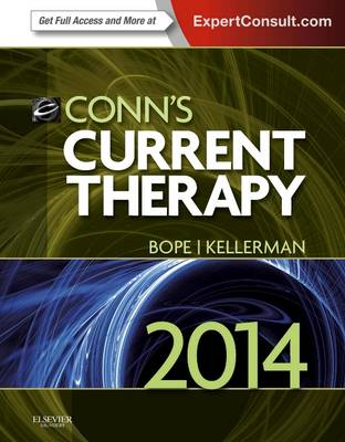 Conn's Current Therapy 2014 - Conns Current Therapy