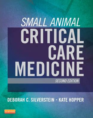 Small Animal Critical Care Medicine (Hardback)
