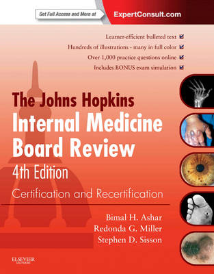 The Johns Hopkins Internal Medicine Board Review 2012-2013: Certification and Recertification