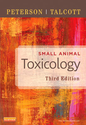 Small Animal Toxicology (Paperback)