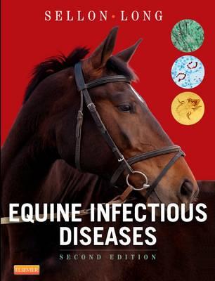 Equine Infectious Diseases (Hardback)