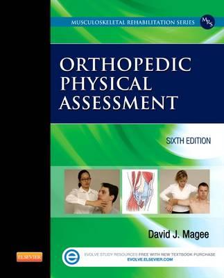 Orthopedic Physical Assessment (Hardback)