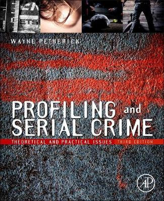 Profiling and Serial Crime: Theoretical and Practical Issues (Paperback)