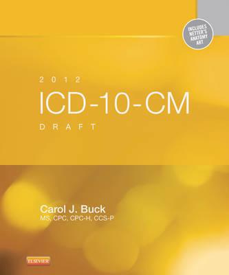 ICD-10-CM Draft 2012 (Paperback)
