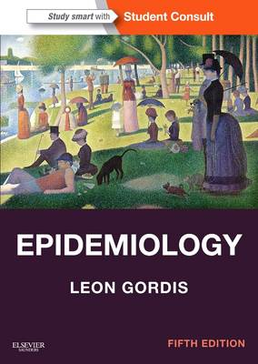Epidemiology: with STUDENT CONSULT Online Access (Paperback)