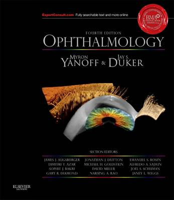 Ophthalmology: Expert Consult: Online and Print (Hardback)