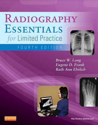 Radiography Essentials for Limited Practice (Paperback)