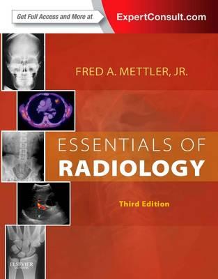 Essentials of Radiology (Paperback)