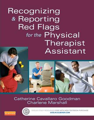 Recognizing and Reporting Red Flags for the Physical Therapist Assistant (Paperback)
