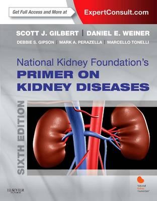 National Kidney Foundation Primer on Kidney Diseases (Paperback)