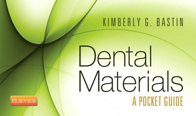 Dental Materials: A Pocket Guide (Spiral bound)