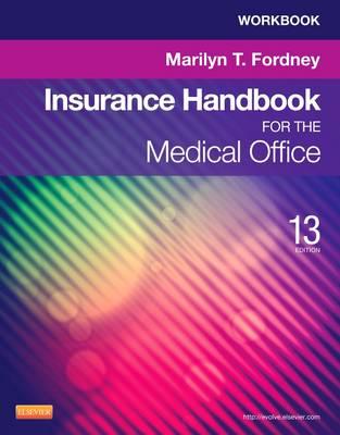 Workbook for Insurance Handbook for the Medical Office (Paperback)