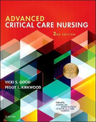 Advanced Critical Care Nursing (Paperback)